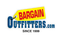Bargain Outfitters促銷代碼