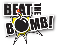 Beat The BombCode de promo