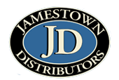 Jamestown DistributorsCode de promo